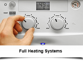 image of heating system